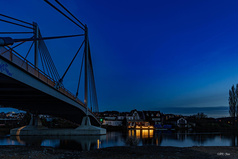Kampmanns Brücke in Essen-Kupferdreh