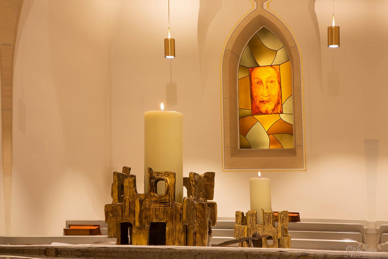 Klosterkirche St. Marien Bochum-Stiepel