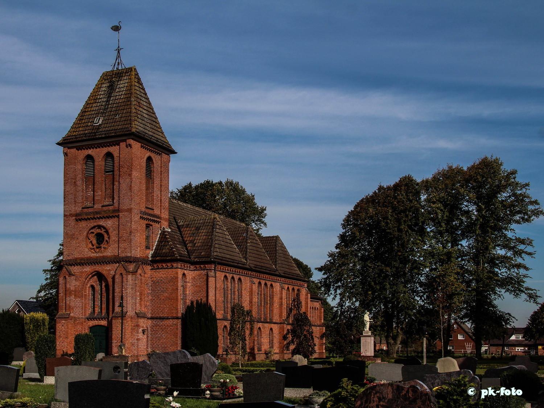 Kirche in Münkeboe
