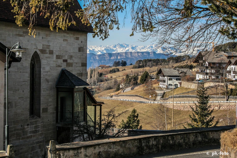 Deutschenofen - Südtirol