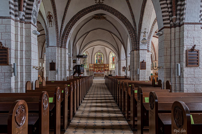St. Nikolai (Burg auf Fehmarn) von ~ 1230