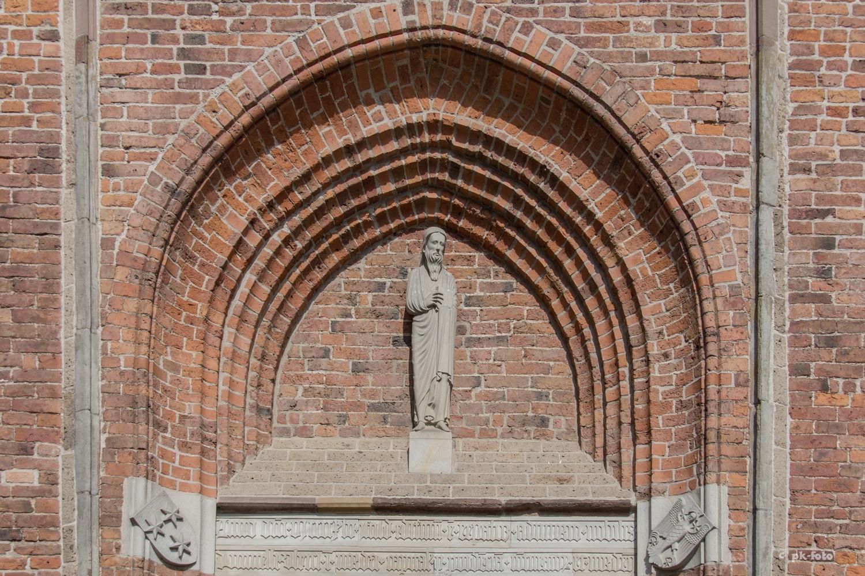 Ludgeri Kirche Norden