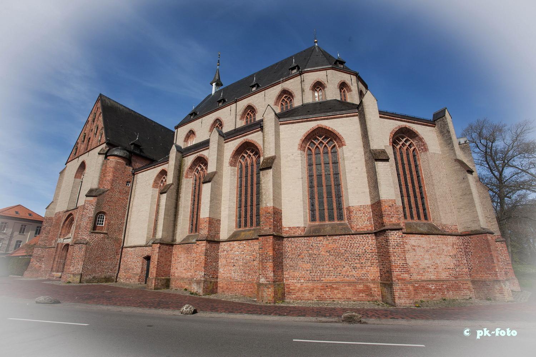 Ludgeri Kirche in Norden