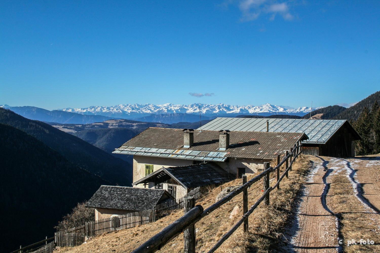 Obereggen - Südtirol