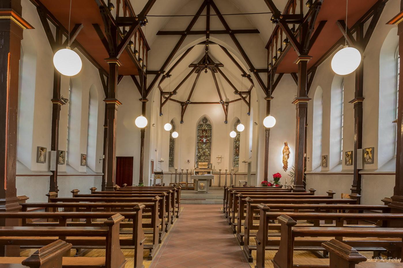 St. Engelbert, H-Niederbonsfeld
