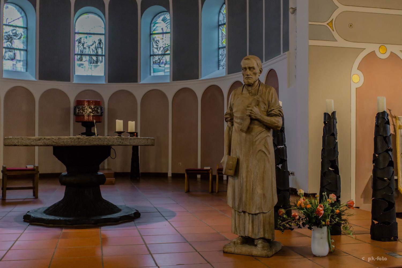St. Josef Welper - Hl. Josef