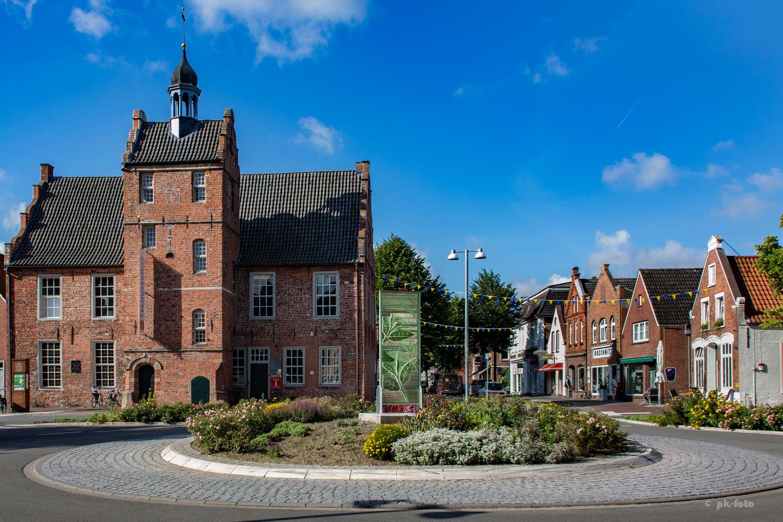 Teemuseum in Norden