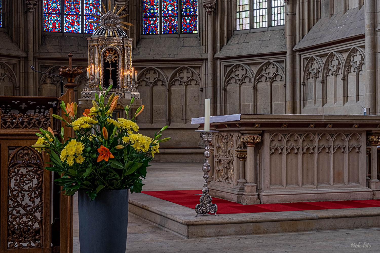Lamberti Kirche zu Münster, seit 1375