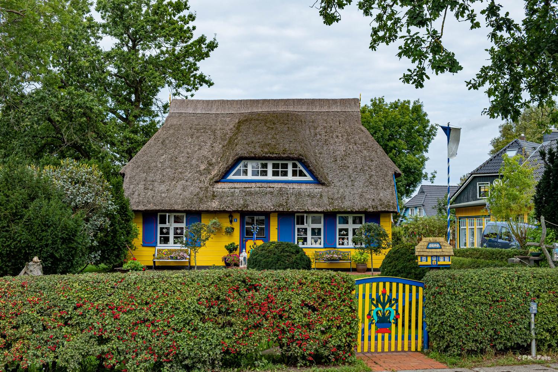 Haus in Born - Mecklenburg-Vorpommern