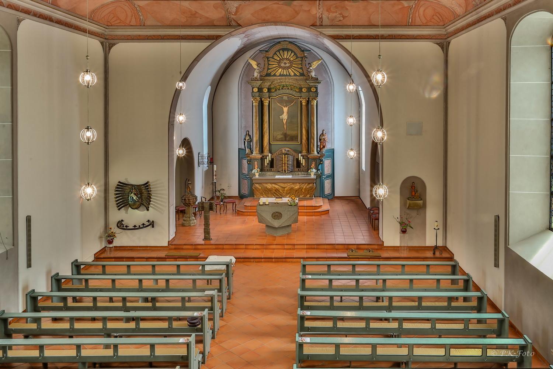 St. Johannes-Baptist Blankenstein
