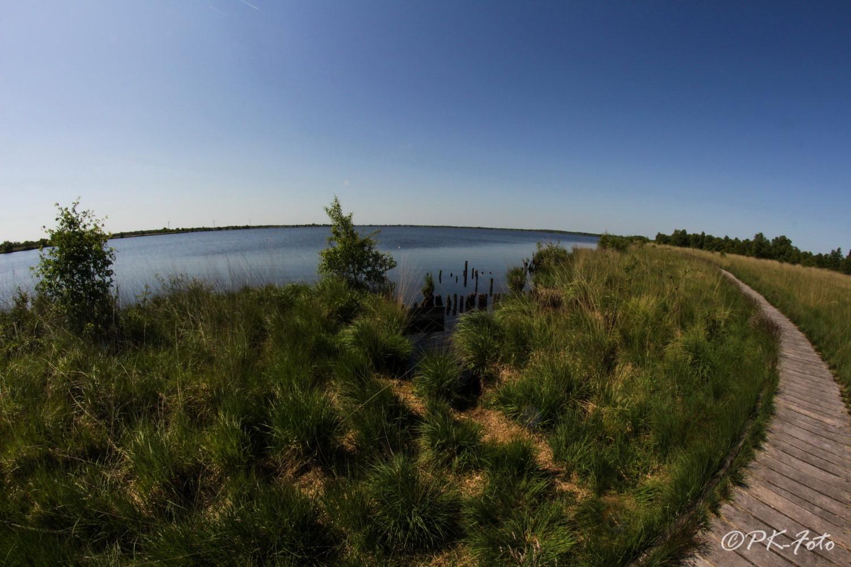 Ewiges Meer (Hochmoorsee)