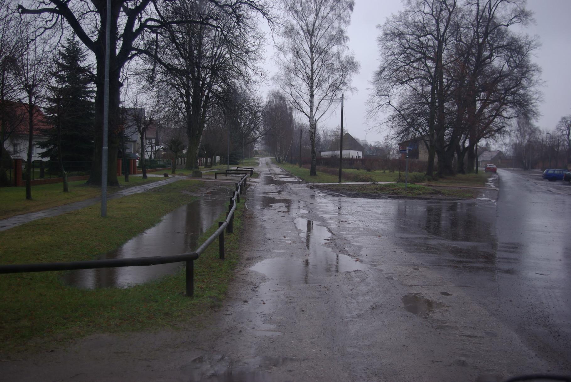 Birkenstraße/Lindenweg