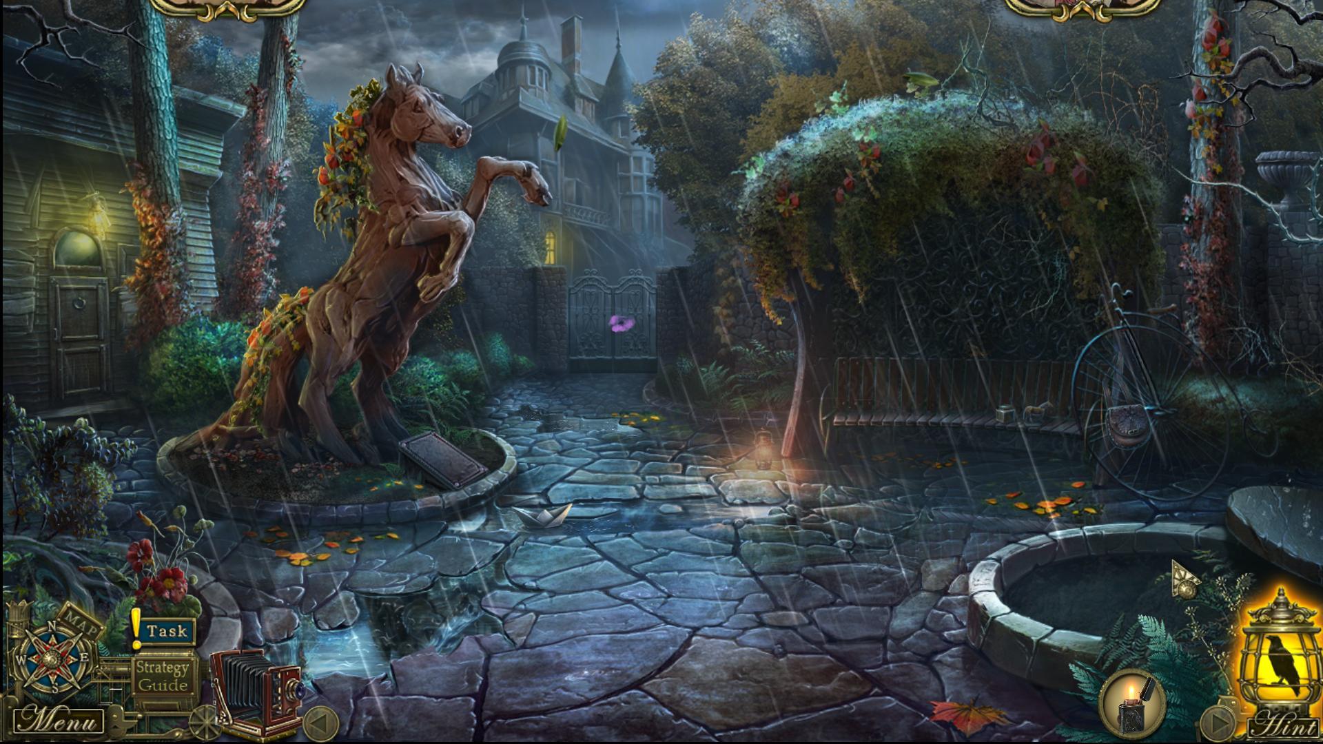 Dark Tales Reihenfolge