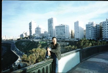 fron de mére oran2001