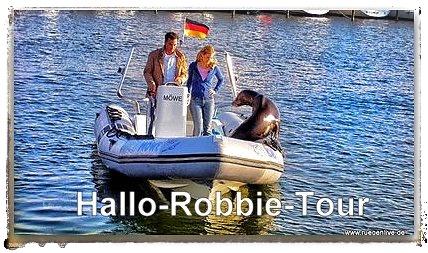 Hallo-Robbie-Tour