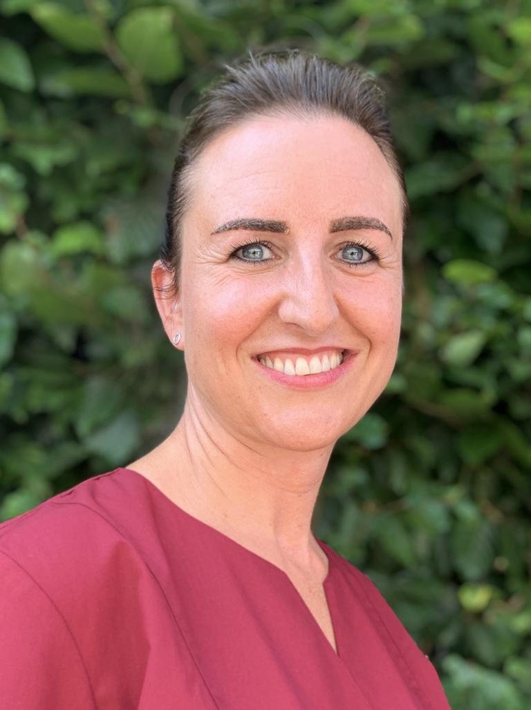 MFA Justyna Gajewski, Endoskopie, Grundversorgung, Empfang