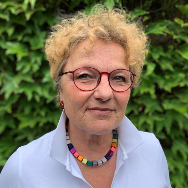 Dr. Susanne Schmittner-Dappen - Ärztin für Innere Medizin