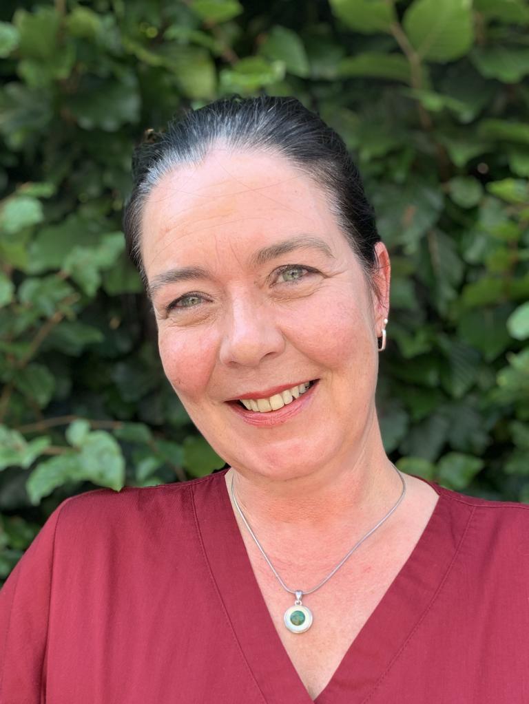 MFA Sandra Sudmann, gesamte Funktionsdiagnostik