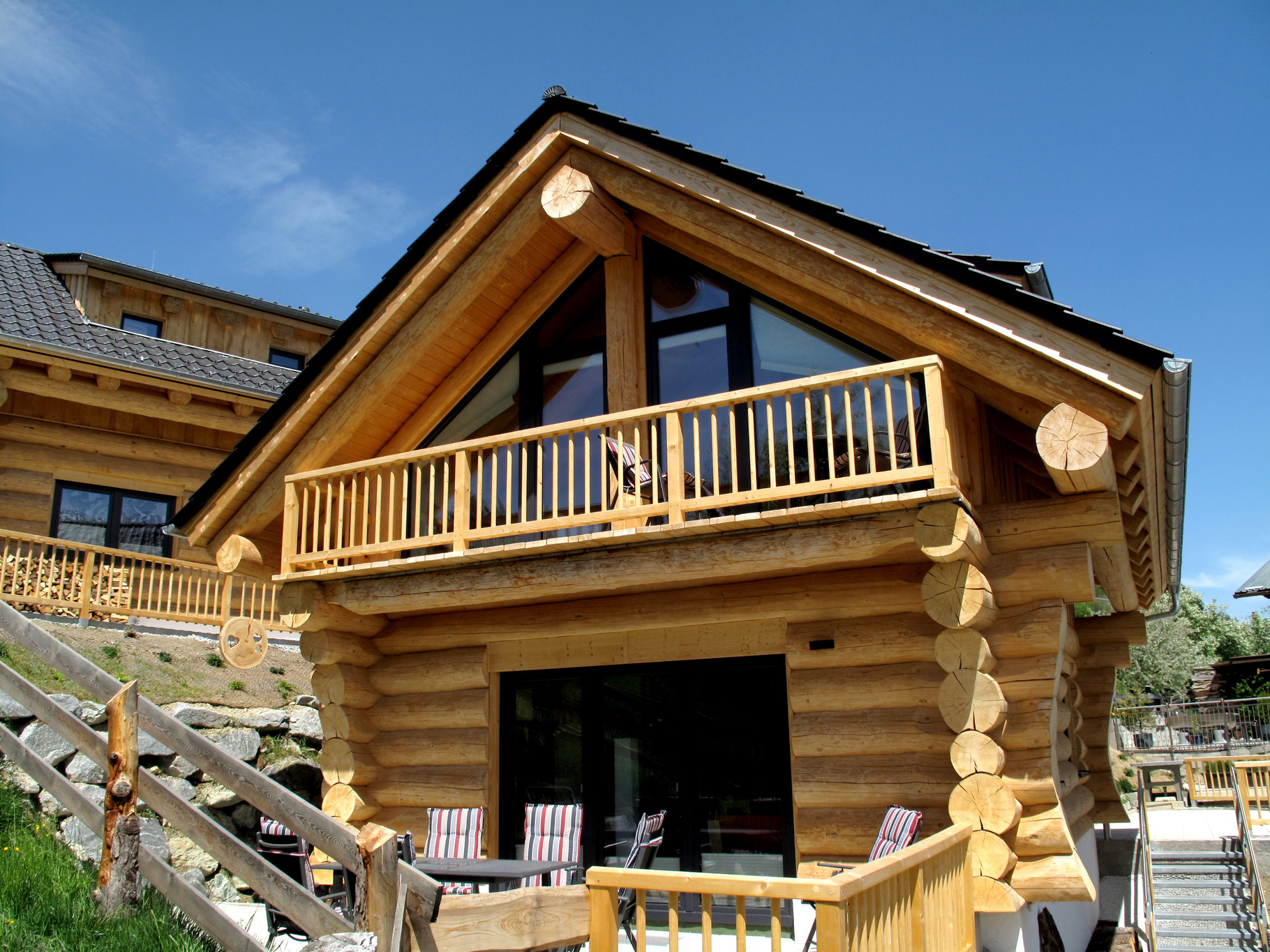 Chalet Frommes im TyroLadis - Ladis Fiss Serfaus