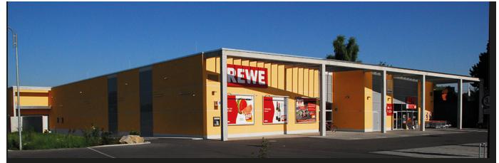 REWE Markt