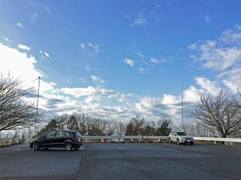 JG1VNL & JH1AHU 桜川市移動