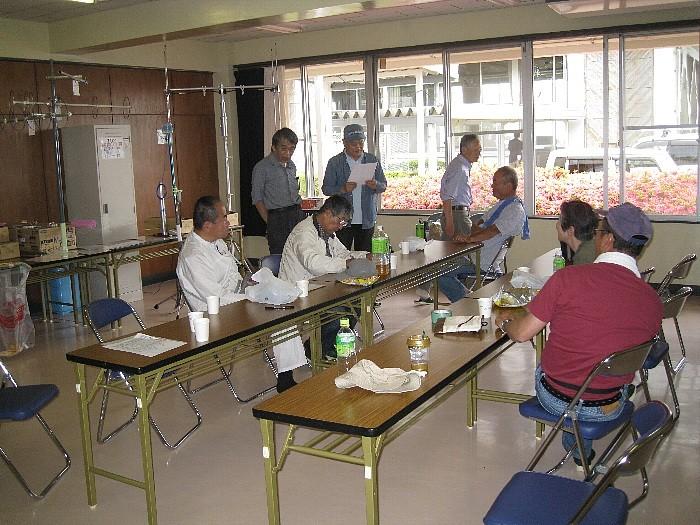 JQ1YZD/1 土浦市 2013筑波アイボール大会