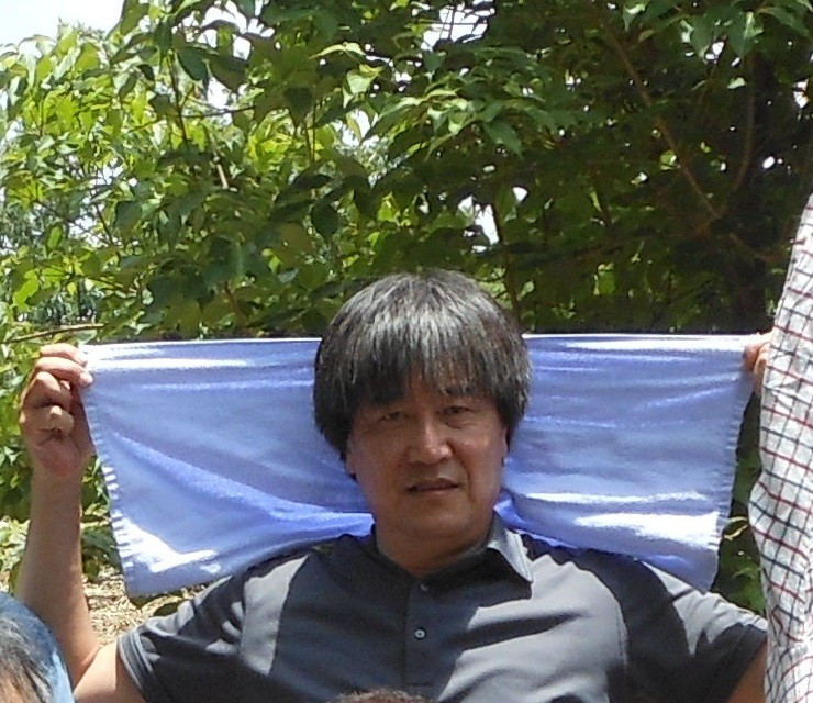 7K2BRM  Kimura  理事  取手市