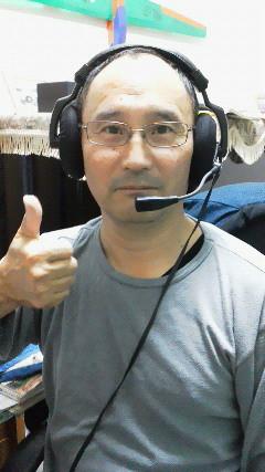 7M4THM Kakinuma   理事  副会長 (会計担当) 取手市