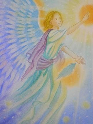 導きの天使