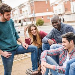 Nachhilfe Wuppertal am Dönberg Sprachunterricht Englisch Spanisch Französisch Chinesisch Deutsch