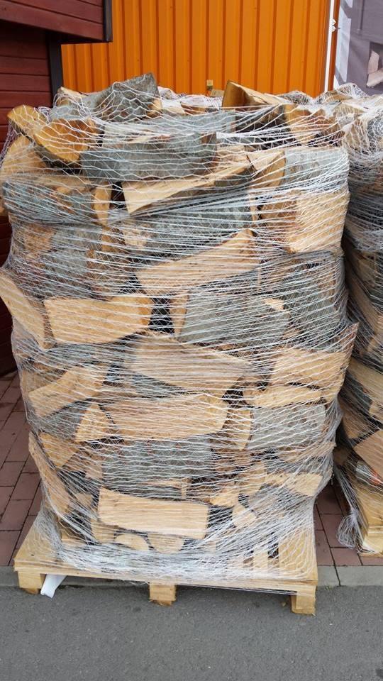 25,-- € für Brennholz