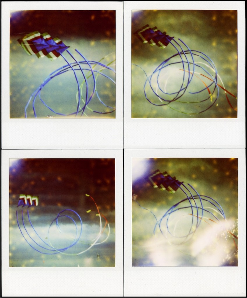 """BACALA' 003"" dall'album ""AQUILONI"""