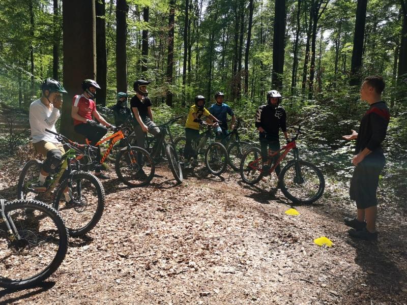 Bikepark Eppingen
