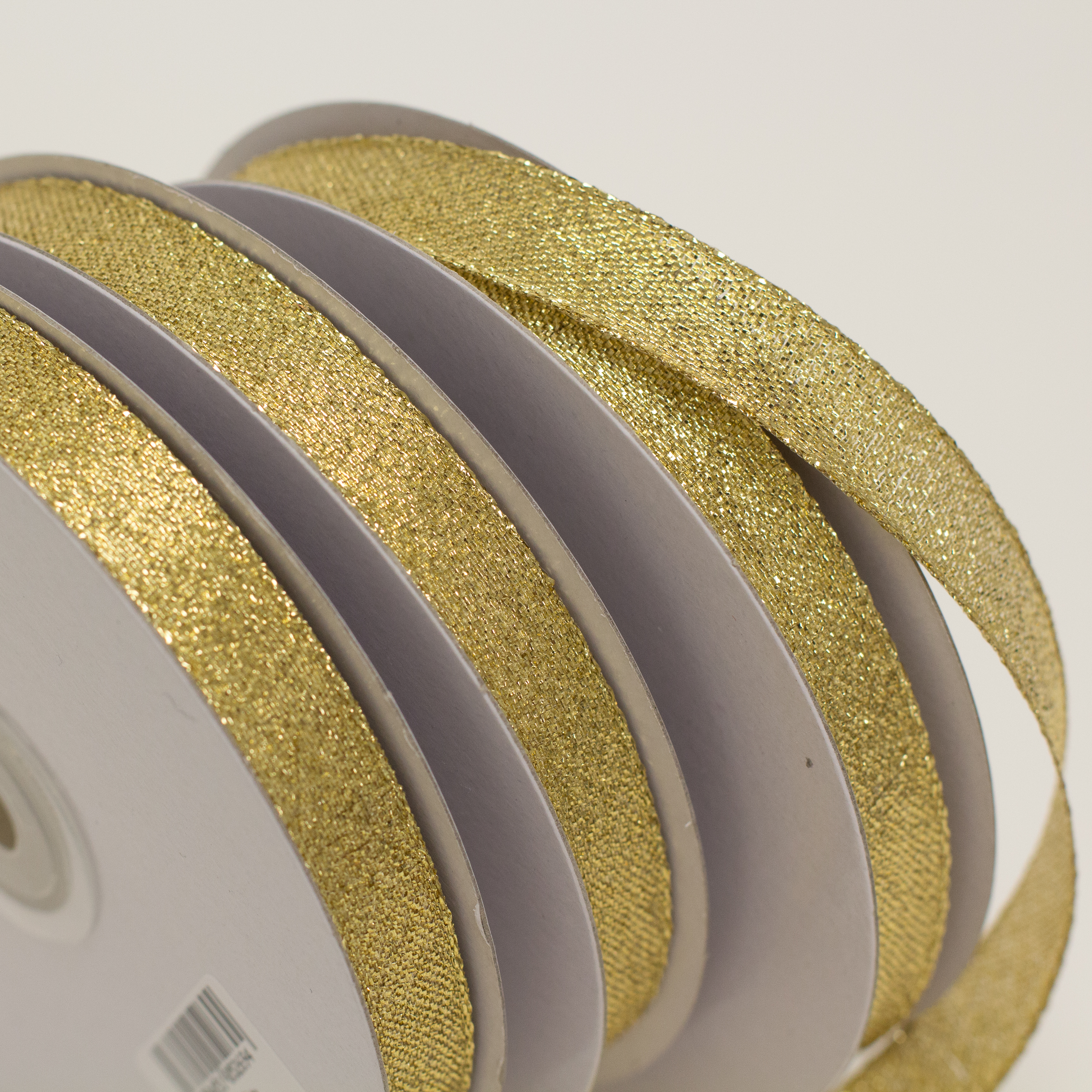 Lurexband gold