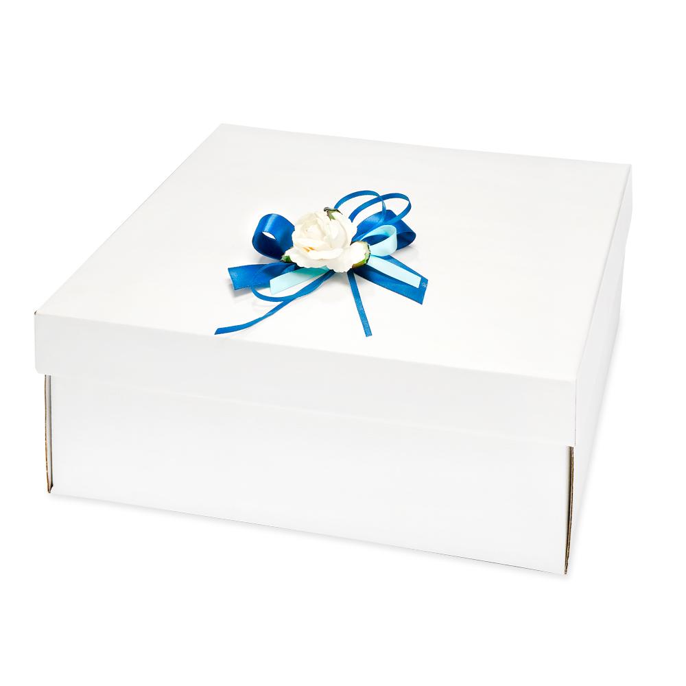 Geschenkbox Weiss Gross Mit Deckel Der Schachtel Shop Munchen