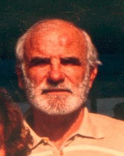 Monsieur GRIMAL, Président fondateur de la MJC de novembre 1965 à novembre 1966