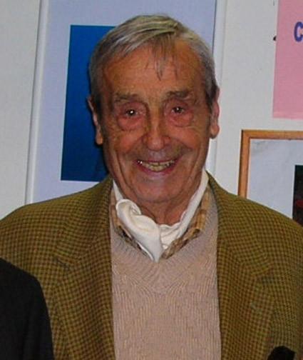 Rémy ROUQUET, Président du 4 novembre 1977 au 30 novembre 1996