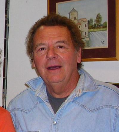 José CLERIS, Président du 18 janvier 2003 au 8 décembre 2005