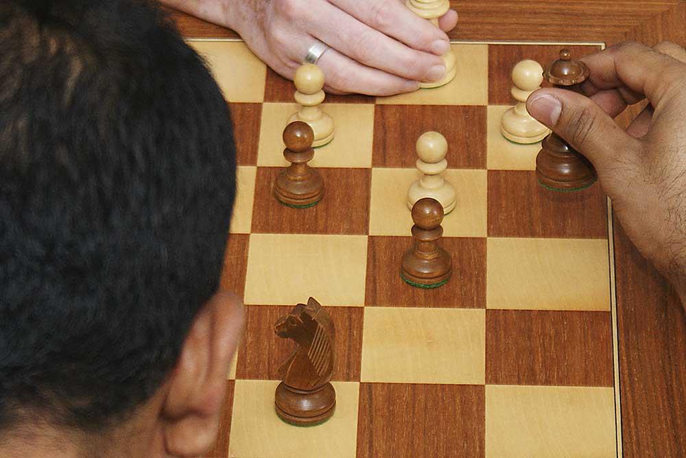 Fair Play - aus dem Gegeneinander wird ein Miteinander