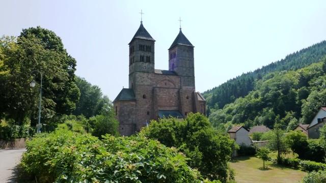 Abbaye de Murchbach