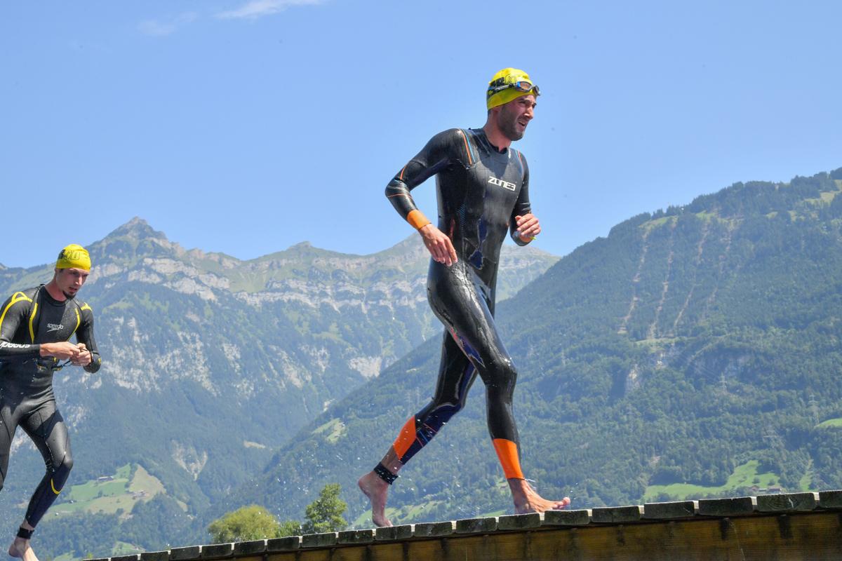 Fotos URI Triathlon 2021