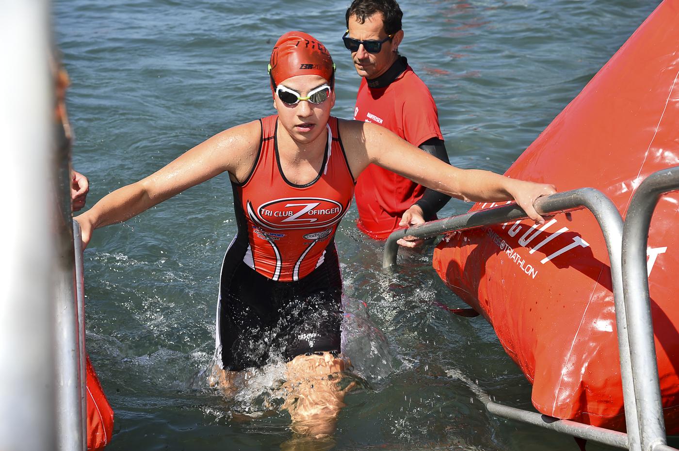 Update zum URI Triathlon