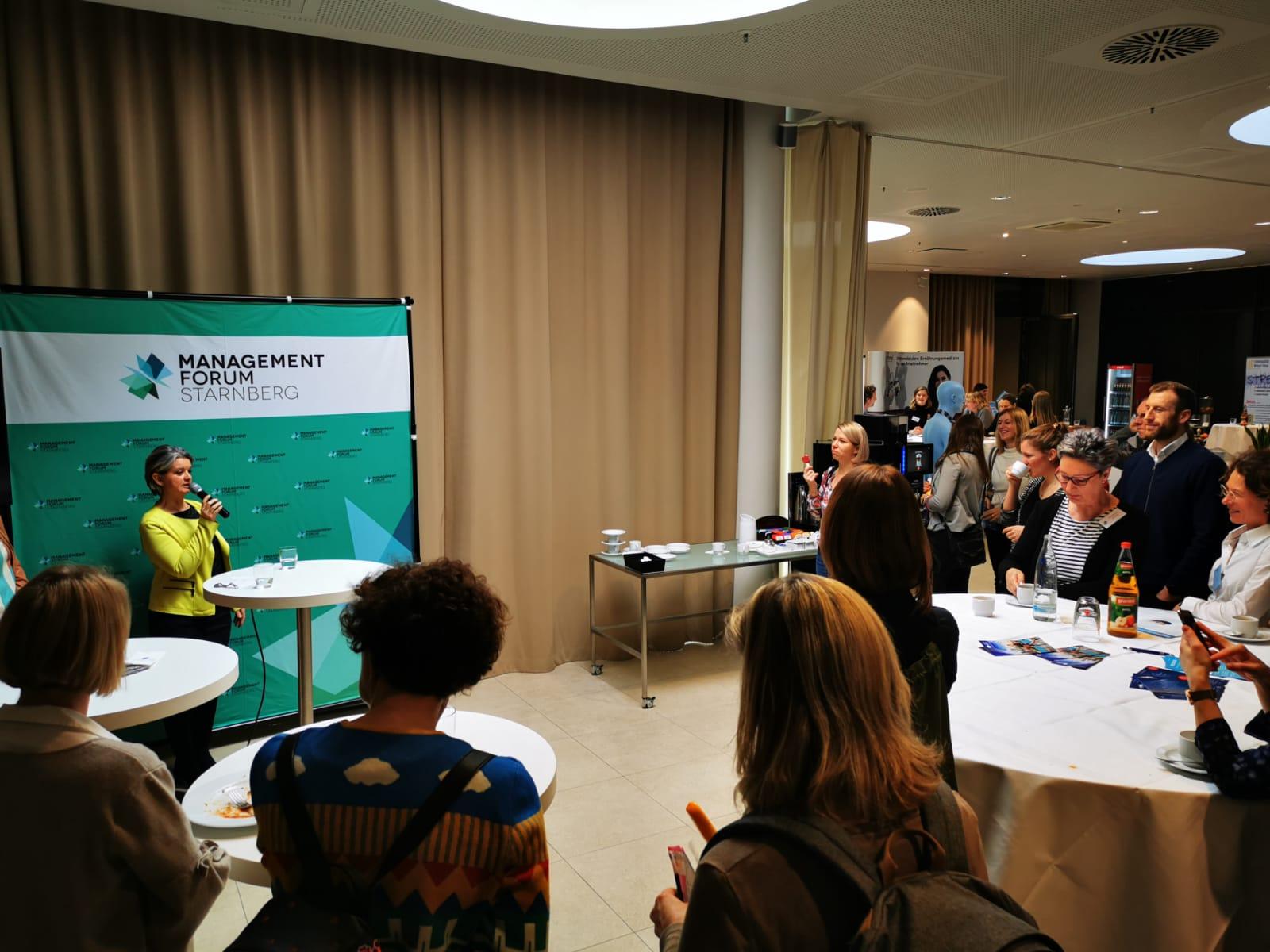 Interview: Sinnerleben schaffen im Unternehmen - Prävention geht anders