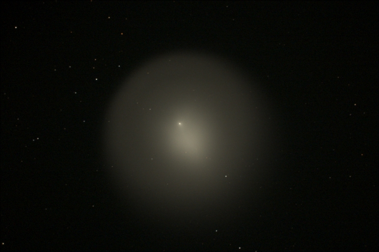 ホームズ彗星(17P/Holmes)