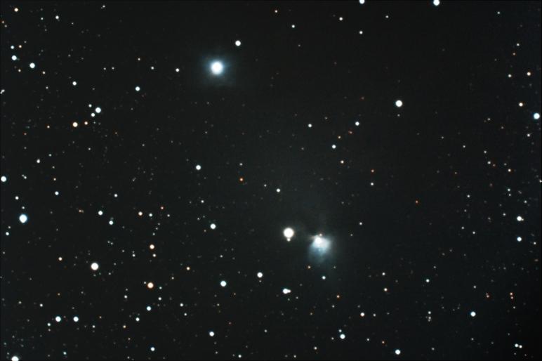 NGC2245 NGC2247