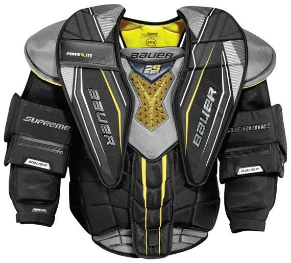 SUPREME 2S PRO chest protector