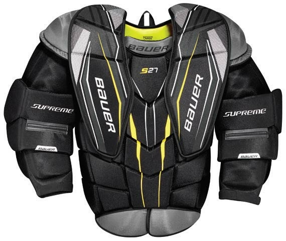 SUPREME S27 Chest Protector