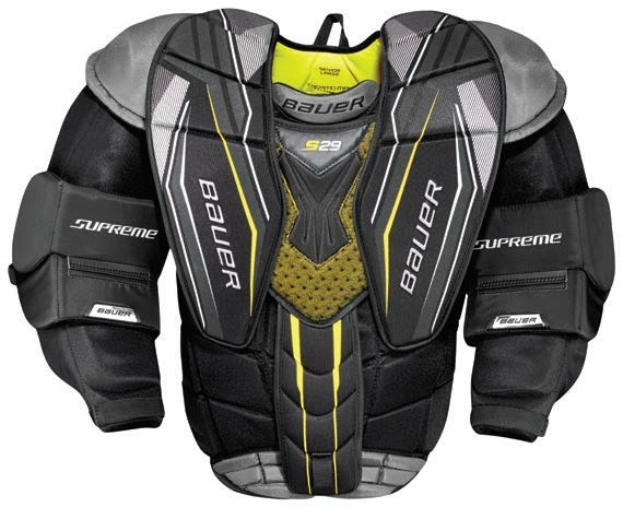 SUPREME S29 chest protector
