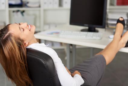 Das Payroll-Management Prinzip. Tag der Echtabrechnung und kein Stress.
