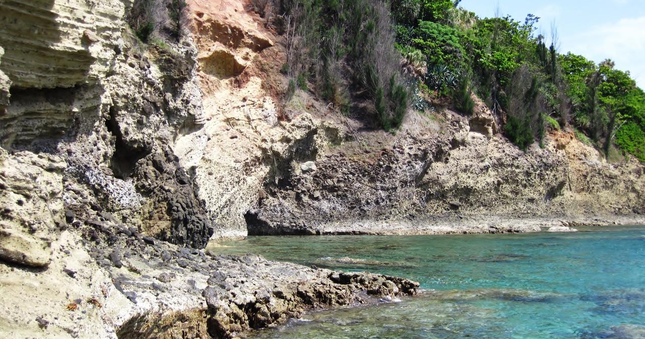 ビリビーチ
